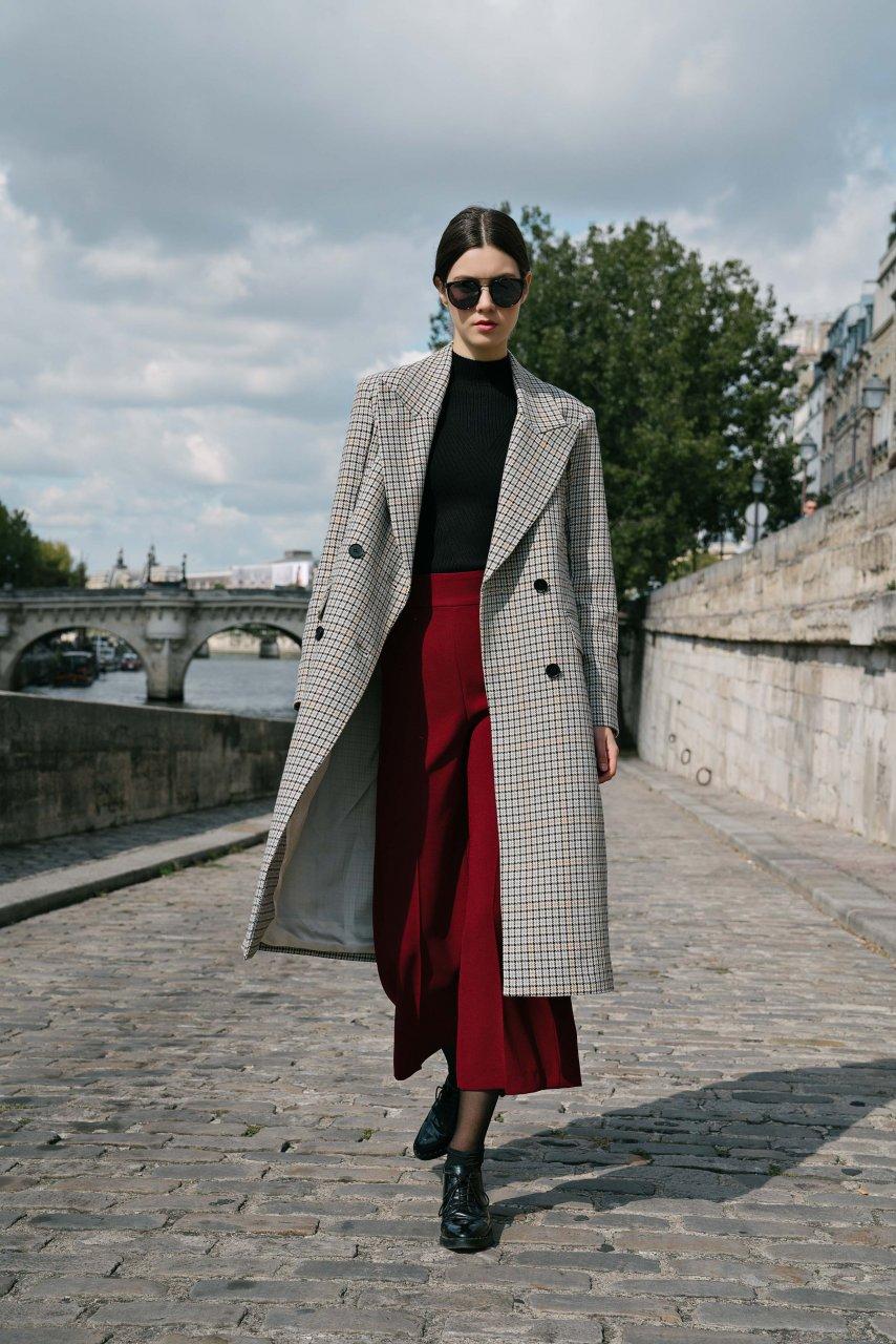 La mode en Seine