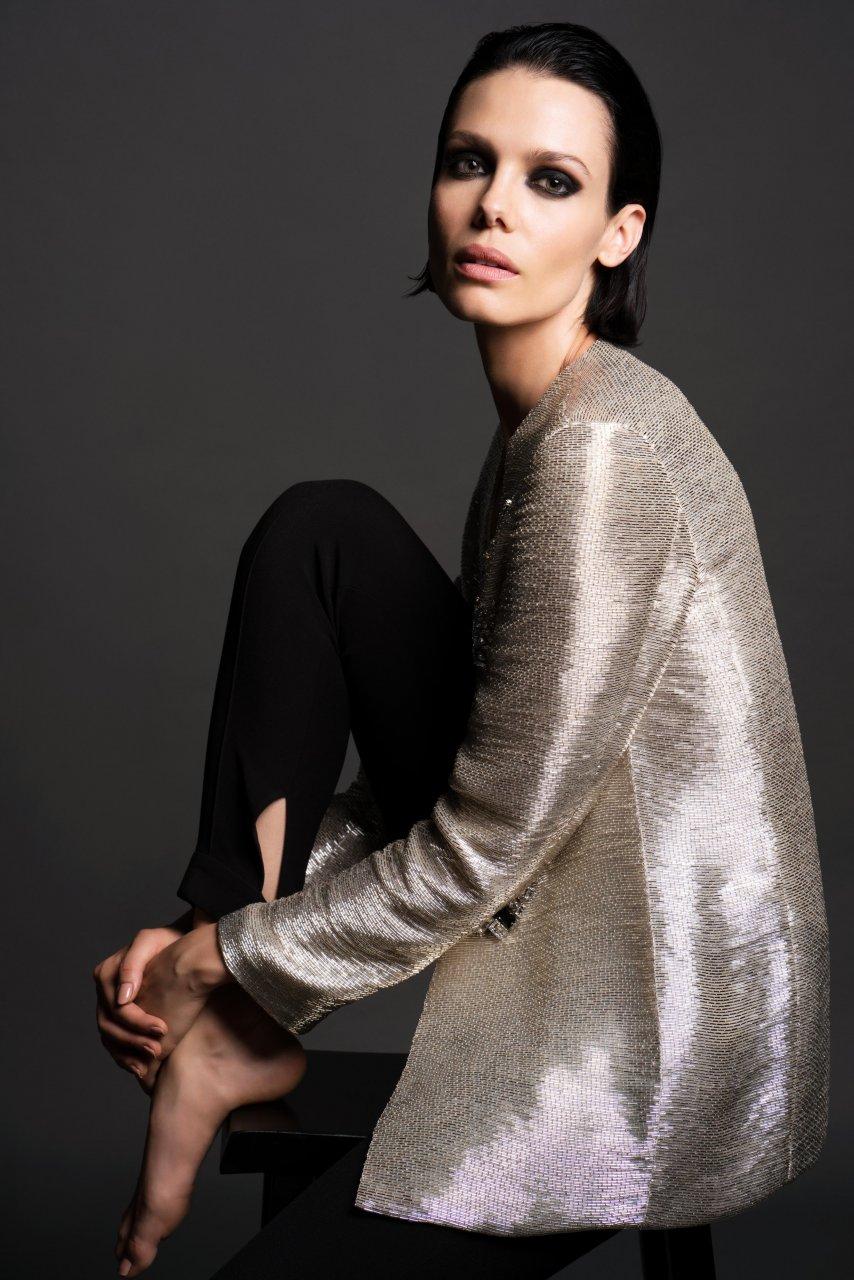 Portrait d'Alizée Gaillard