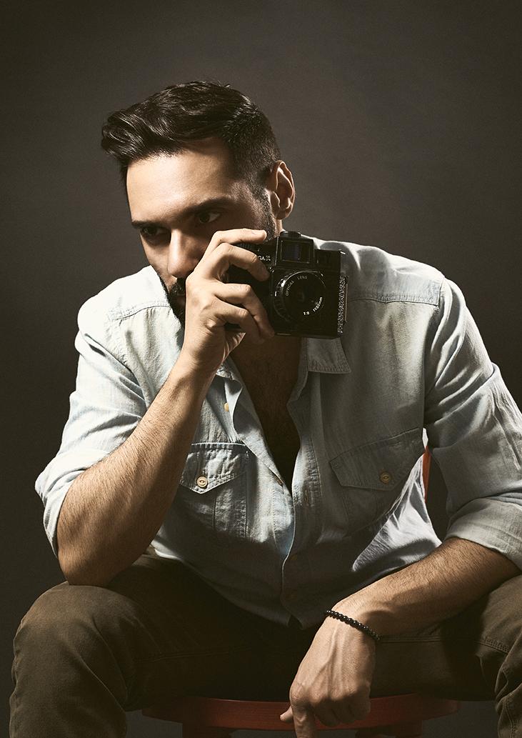 Le-photographe-Giuseppe-Pirozzi
