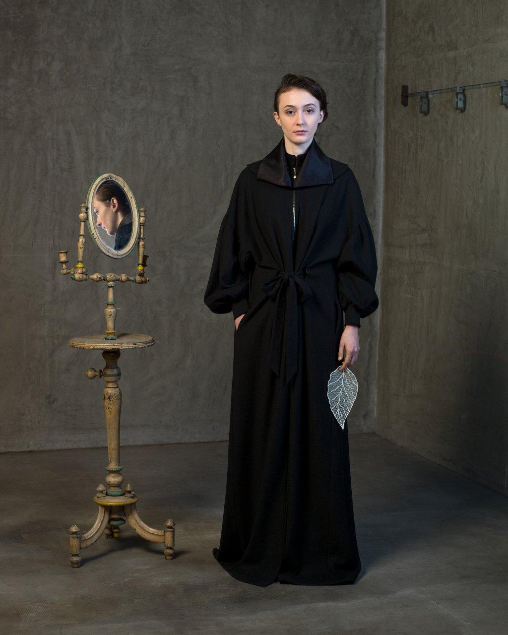 Collection 2019-2020 : « Le somatomètre ». David Vincent Camuglio.