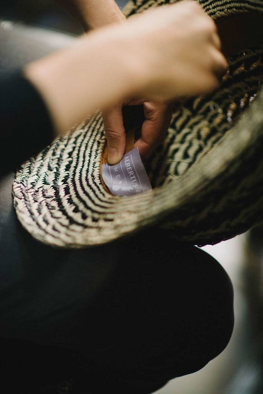 Savoir-faire Albertus Swanepoel