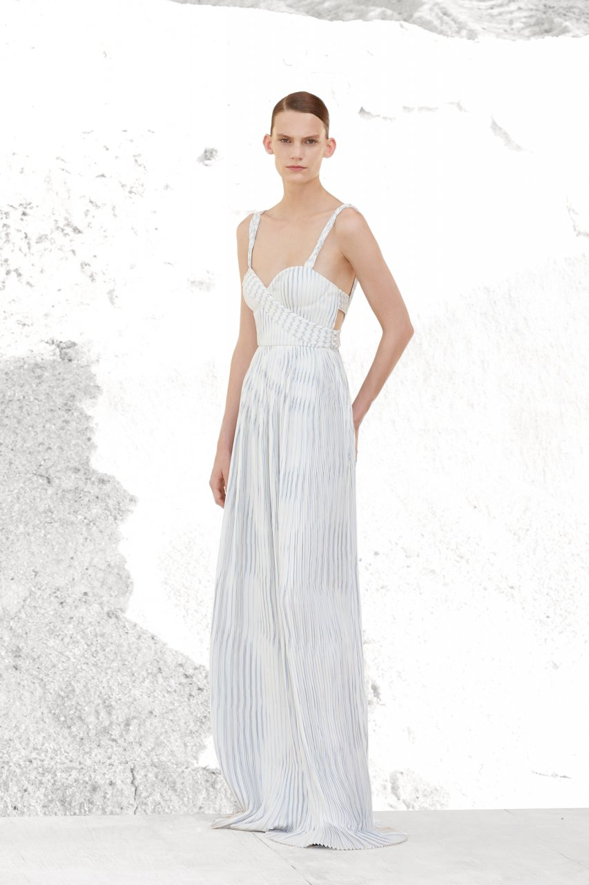 Collection Gabriela Hearst-spring-2017- Atelier Nicolas Caito