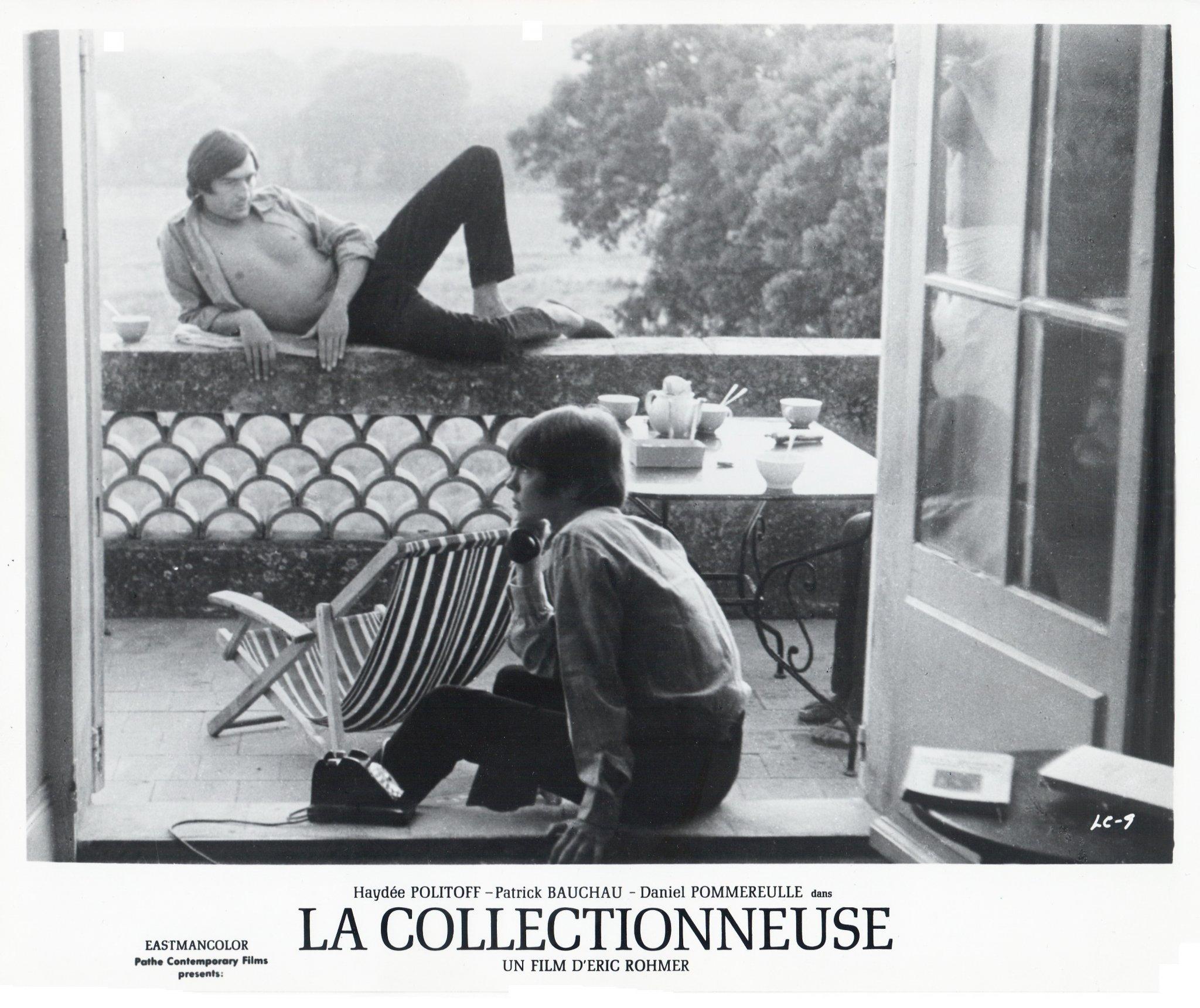 cinéma.La-collectionneuse_Rohmer_1967.