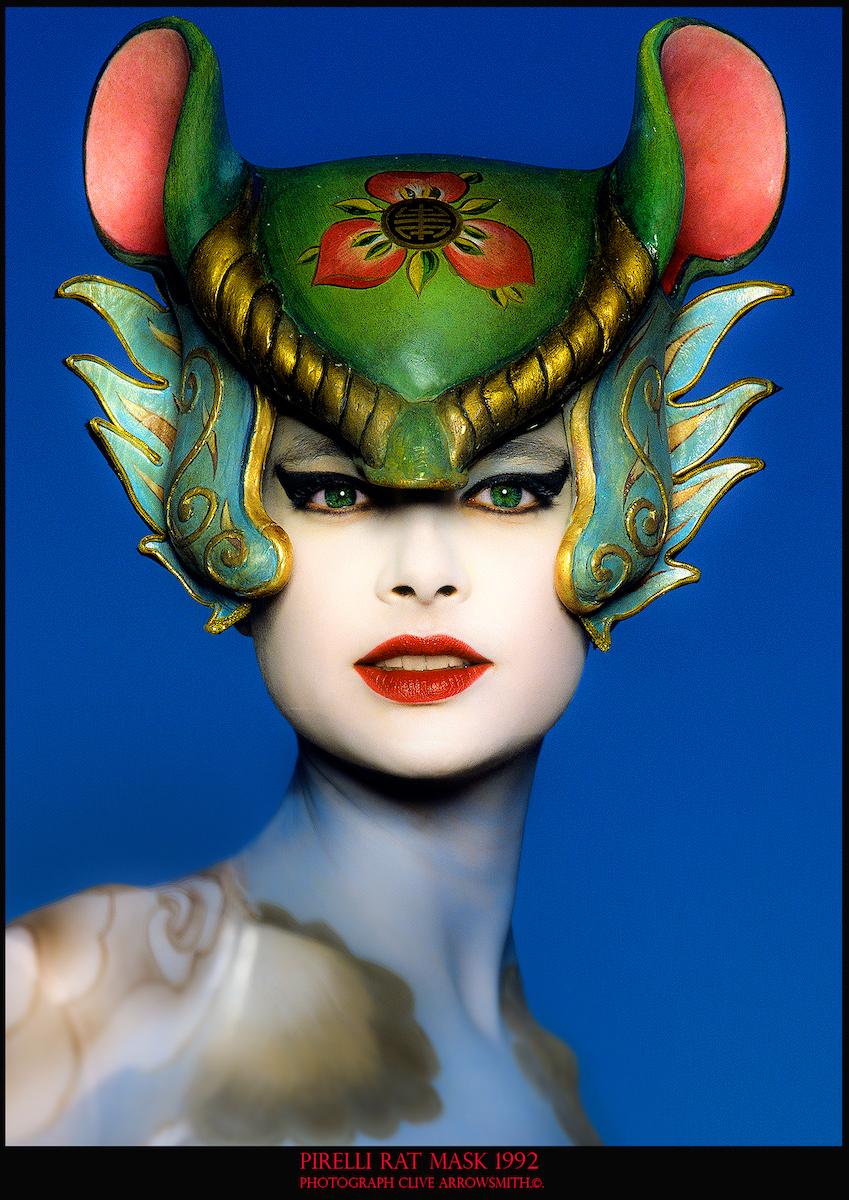 PIRA-306-307-Pirelli-Rat-Mask.NEW.Arrowsmith.©