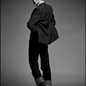 ELDB-698-699-David-Bowie-shoulder-art-edition-Arrowsmith©Maison-Sensey-