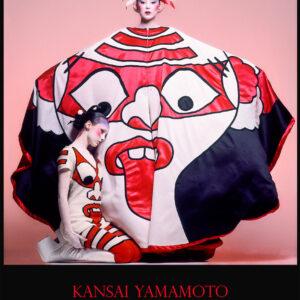 FAKM-733-734-Kansai-Yamamoto-Face-Mask-Gown-Arrowsmith©MaisonSensey