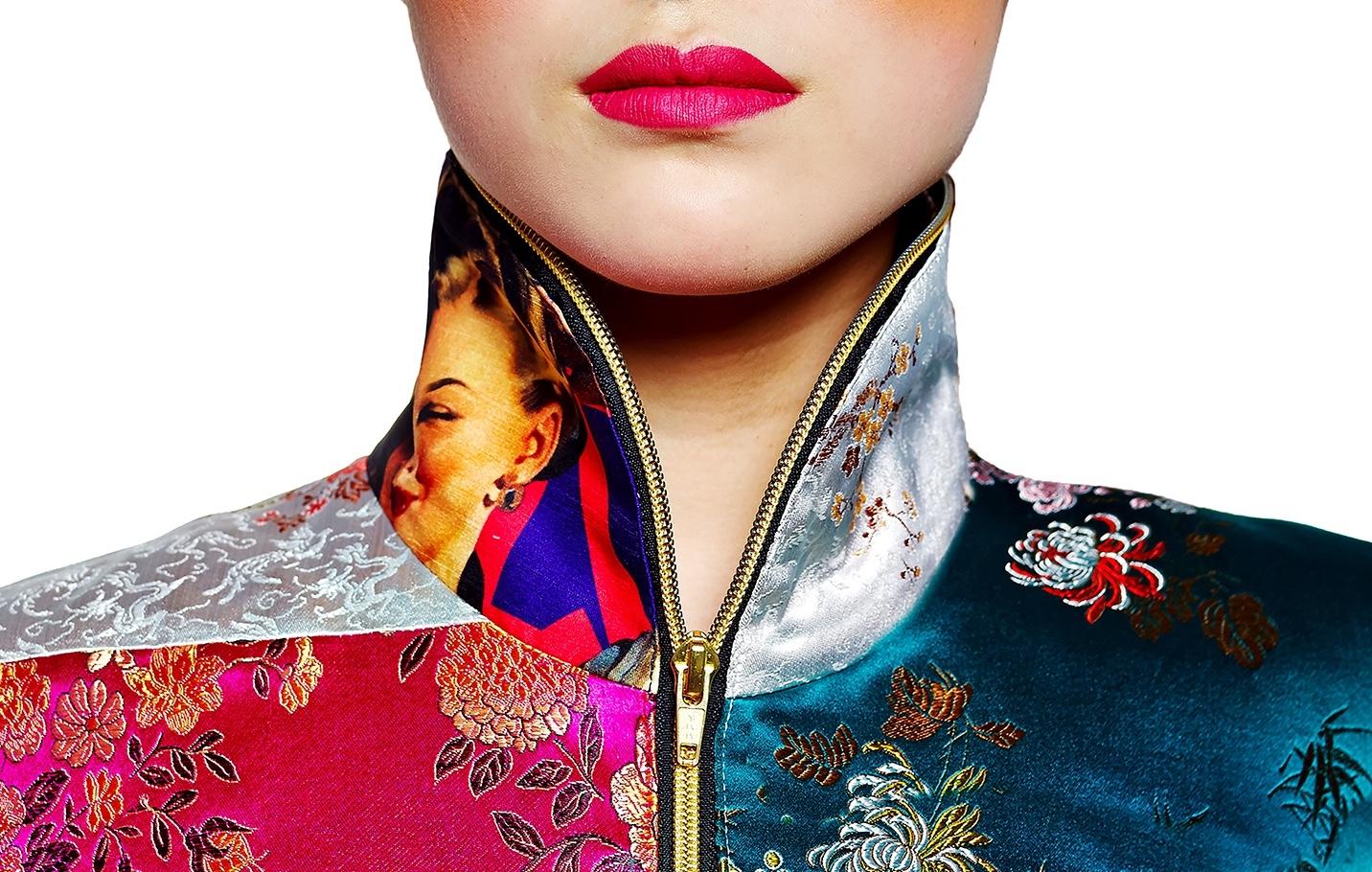 FAKY-384-385-Kansai-Path-jacket.--show-2014.poster..marie.dancer-2posterNew.-Arrowsmith©-MaisonSensey